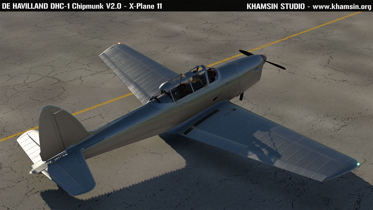 X-Plane General Discussion