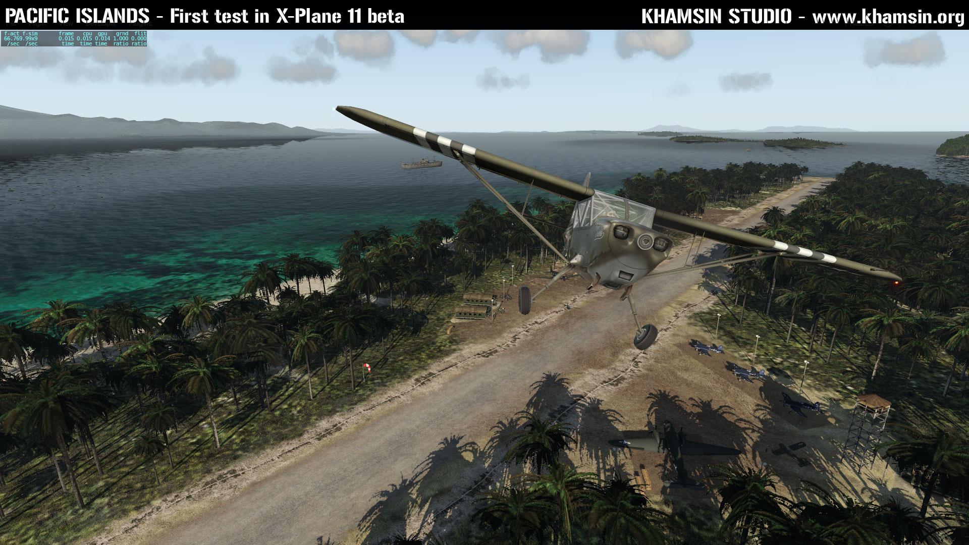 Mot-clé - Pacific islands - blog khamsin org